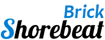 Brick ShoreBeat logo