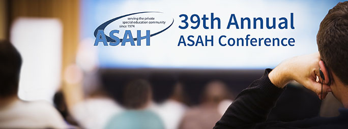 ASAH 39th Annual Conference, Making Dreams Happen